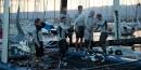 Vulcain Trophy 2012 - Bol d\'Or Mirabaud - Realstone Sailing / P. Menoux