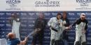 Grand Prix Les Ambassadeurs / S. Mudronja